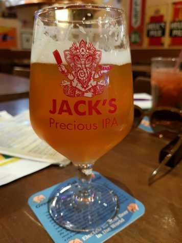 one of the best beers I had in Belgium