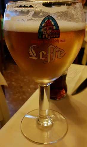 Leffe Blone