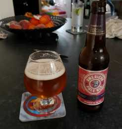 Sainsbury's Taste The Difference American Pale Ale