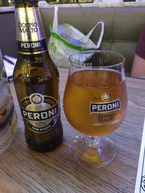 Peroni Doble Malto