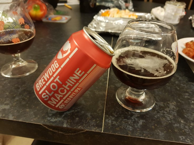 Slot Machine, Red Rye IPA by Brewdog.jpg