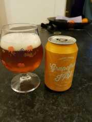 Adnams Brewery Grapefruit IPA