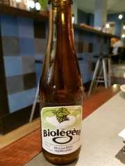 Biolegere (vegan pompous place)
