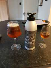 BrewDog Double IPA Prototype