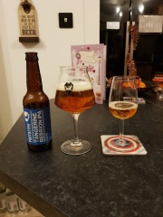 BrewDog Tangerine Session IPA