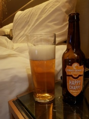 Cromarty Brewing Happy Chappy