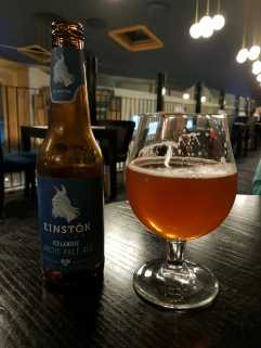 Einstock Pale ale