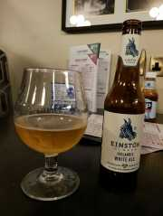 Einstock White ale