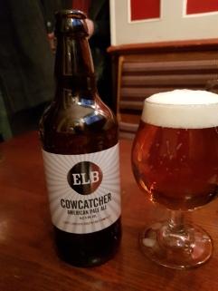 ELB Cowcatcher