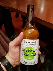 Enefield London Pale ALe