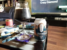 Fourpure Beartooth american brown ale