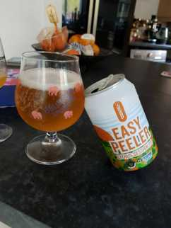 Fourpure Easy Peeler Citrus Session IPA