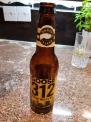 Goose 312 Urbabn Wheat Ale