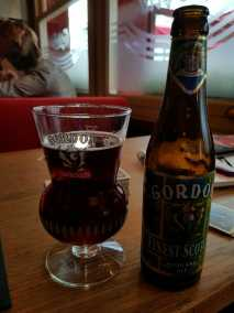 Gordon Scotch Ale