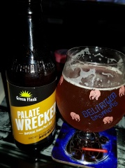 Green Flash Palate Wrecker IPA