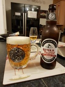 Harviestoun Bitter & Twisted
