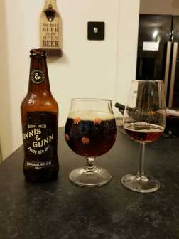 Innis & Gunn Blood red Sky