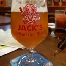 Jack's Precious IPA