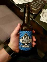 Jaw Brew Reef