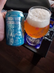 Magic Rock High WIre West Coast Pale Ale