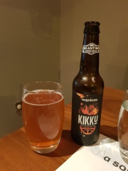 Meanting Brewing Kikku
