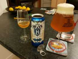 Mike Hess Double IPA