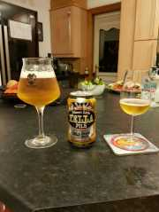 Osaka Blues Yella Pils