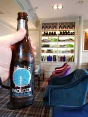 Paolozza Lager