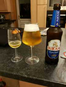 russian beer