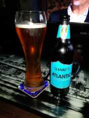 Sharp's Atlantic pale ale