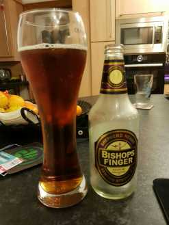 Shepherd Neame Bishop's Dinger