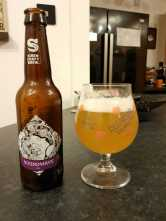 Siren Craft Brew Soundwave IPA