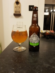 Siren Craft Brew Yulu Pale Ale