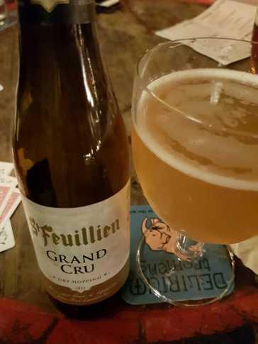 St Feuillien Grand Crru