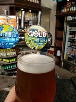 Steewart Brewing Edinburgh Gold