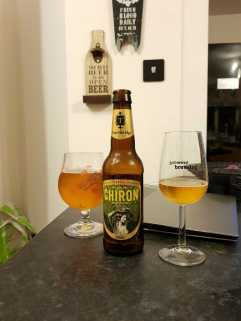 Thornbridge Chiron Pale ale