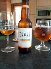 Toast Session IPA