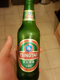 2.75/5 Easy and light drinking, just as a nationally hearlded lager should be