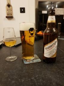 Wainwright Golden Beer