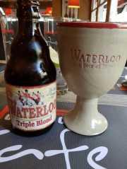Waterloo Triple Blond