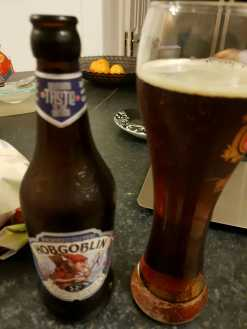 Whychwood hobgoblin