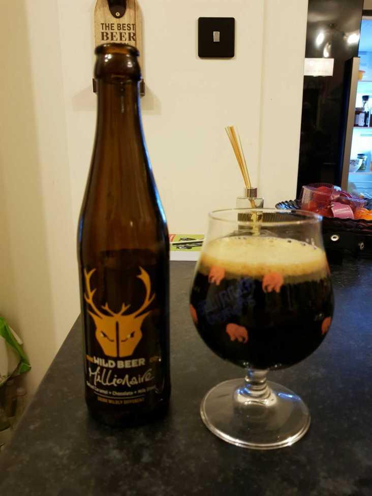 Wild Beer Millionare