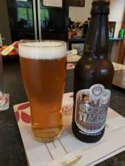 2.75/5 standard beer light and easy drinking - another good one from Williams Brothers Brewing Co