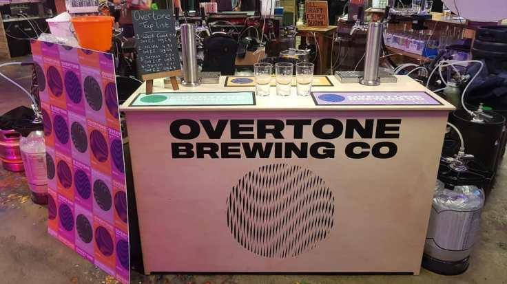 Overtone BMG