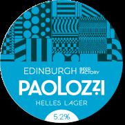 edinburgh beer factory paolozzi lens
