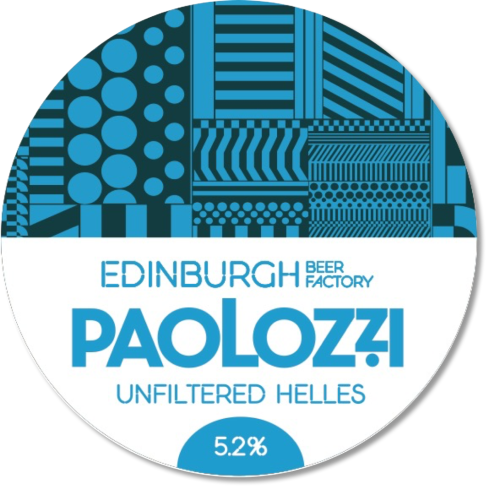 edinburgh beer factory paolozzi unfiltered lens