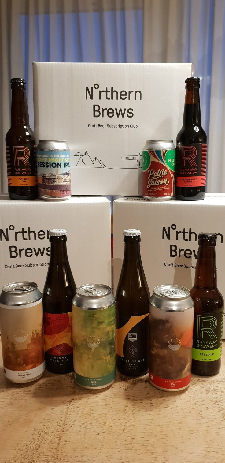 northern brew manc box