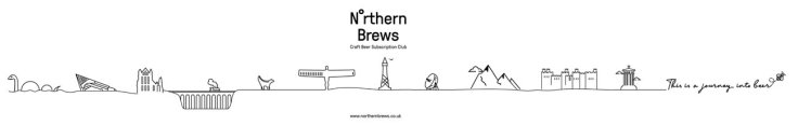 northern brews banner