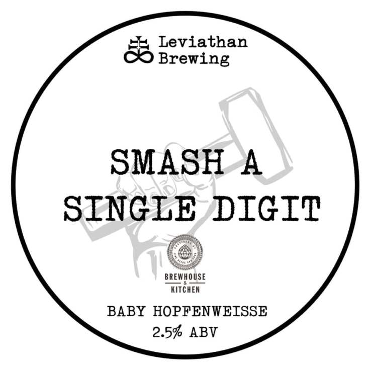 Leviathan Brewing 2