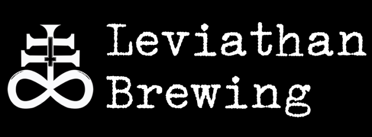 Levithan Brewing facebook cover photo.fw